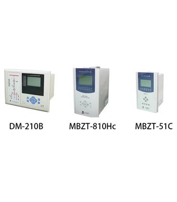电压保护及切换装置