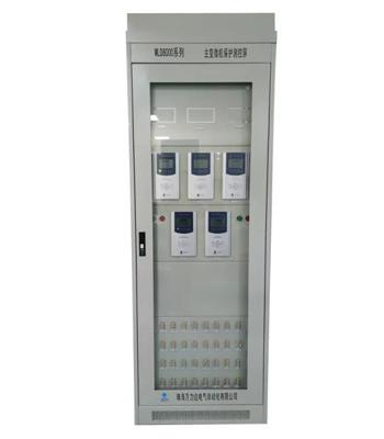 变压器成套保护柜