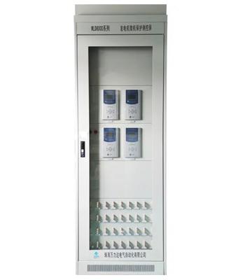 发电机成套保护柜