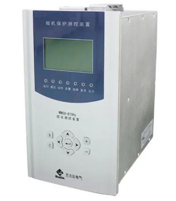 WLD综合测控装置